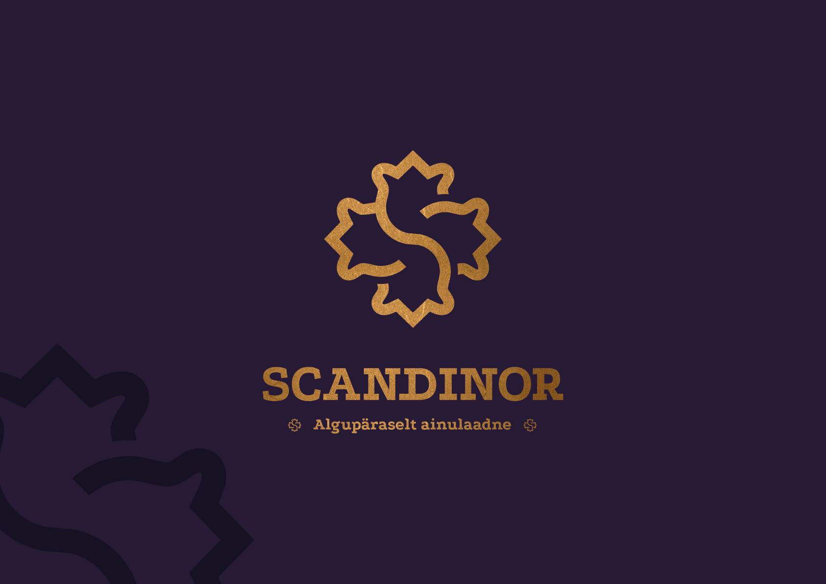 Scandinor brändiloome